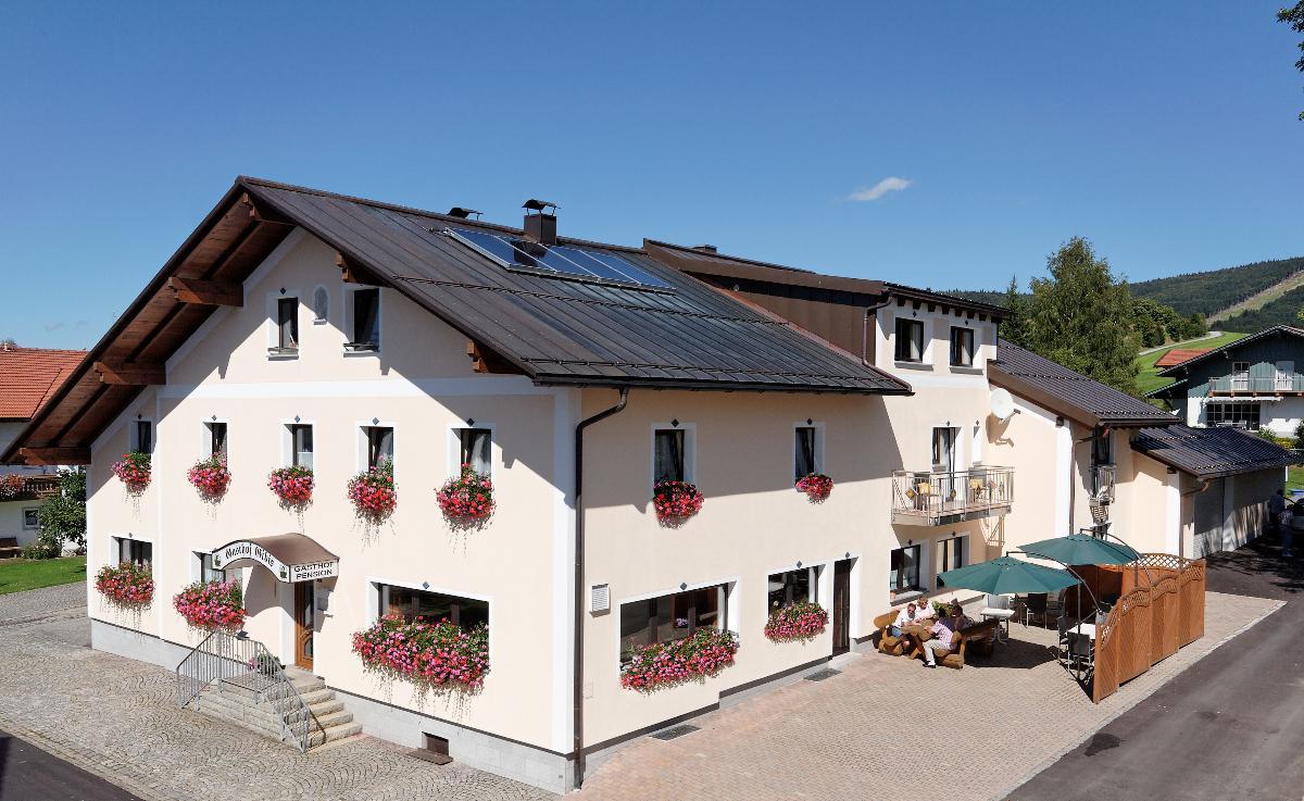 Gasthaus-Pension Gibis