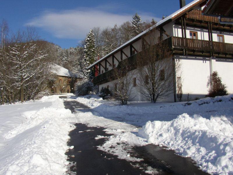Degenberger Hof in Schwarzach