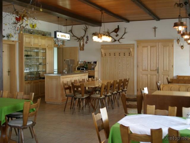 Gasthaus-Pension Schiller in Innernzell