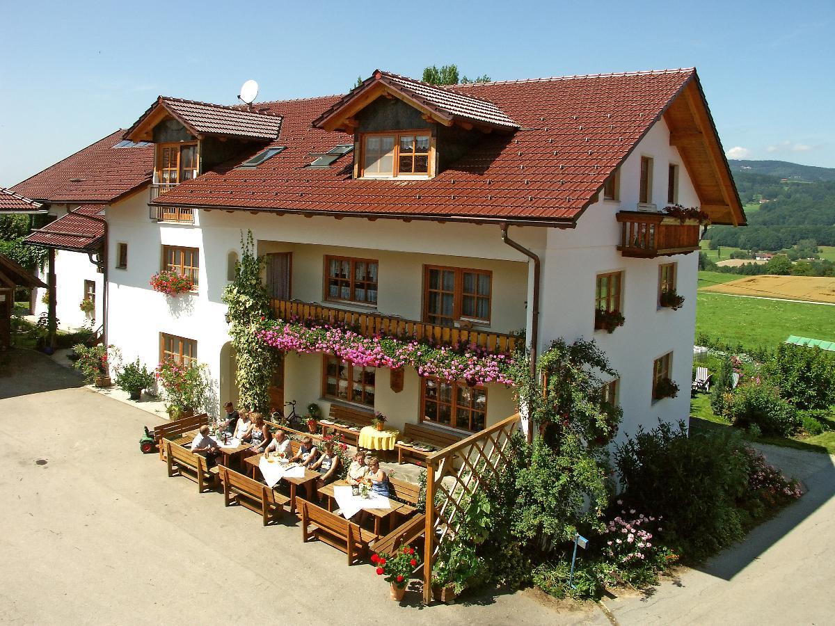 Ederhof in Schöllnach