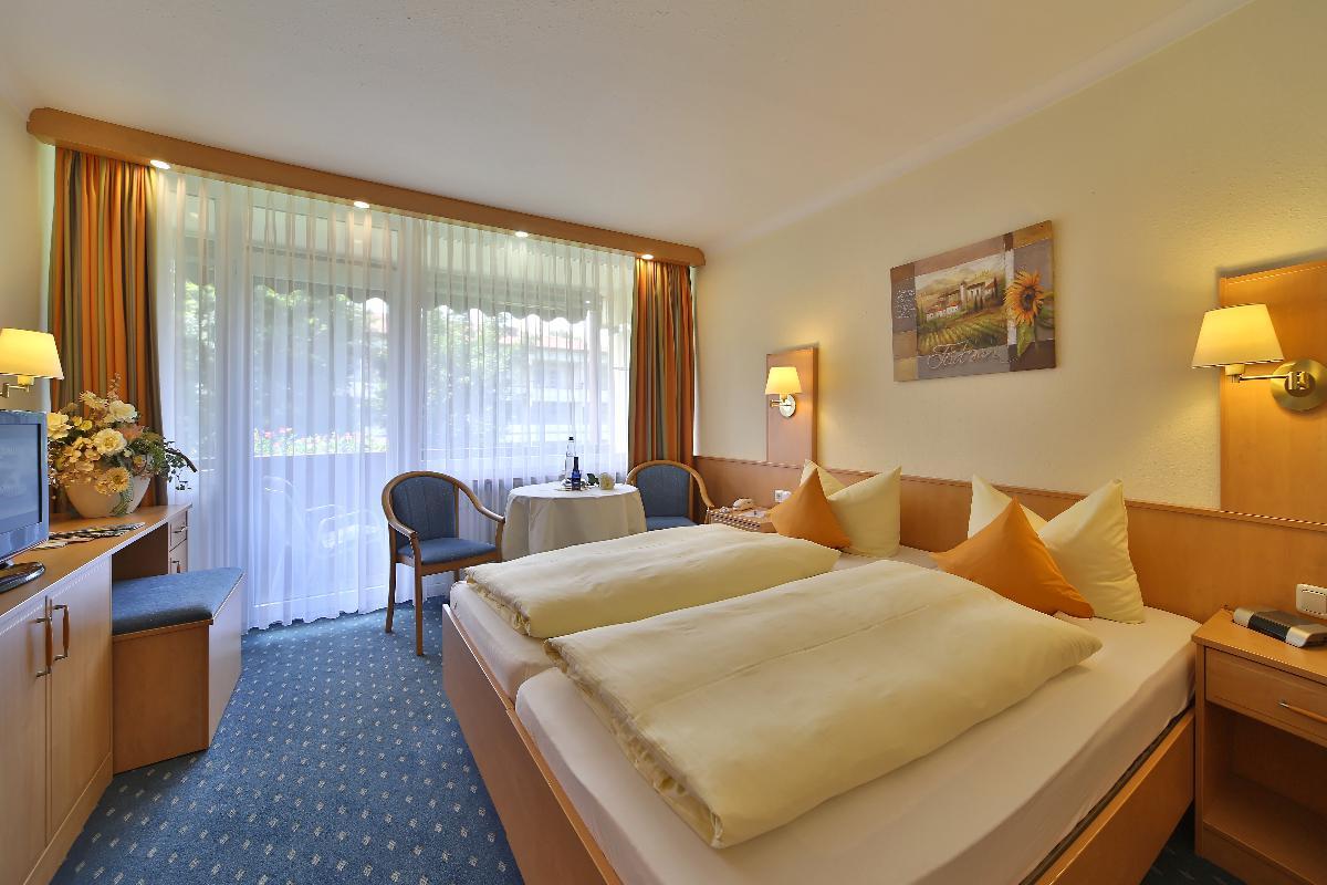 Thermenhotel Rottaler Hof in Bad Füssing
