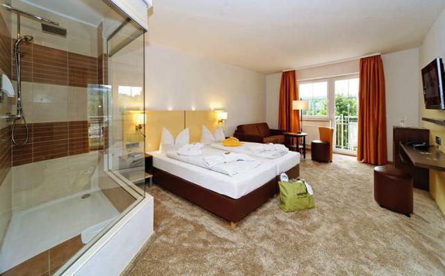Hotel & SPA Reibener-Hof in Konzell