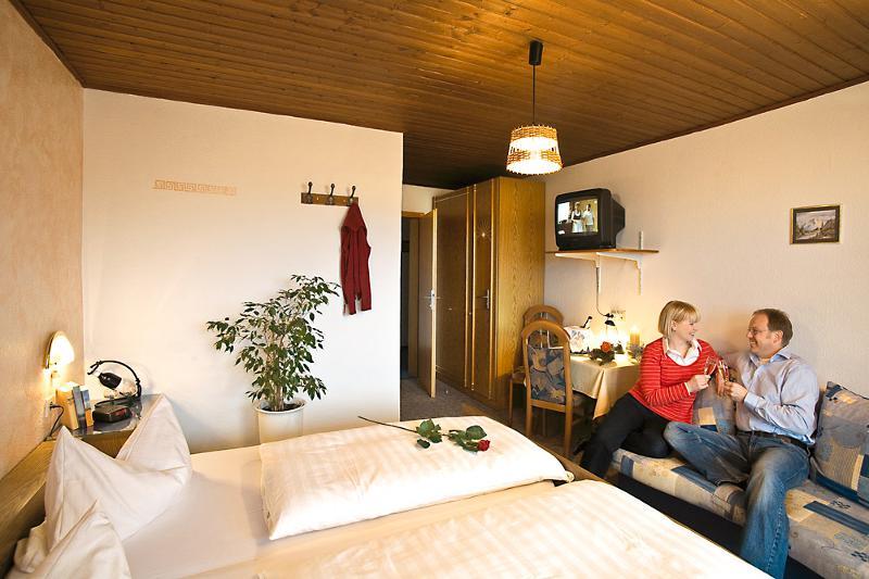 Landhotel Weingarten in Haibach-Elisabethszell