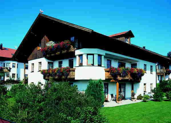 Landhaus am Anger in Sankt Englmar