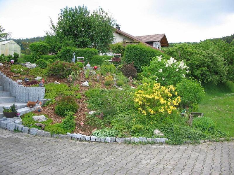 Haus Schmid in Falkenfels