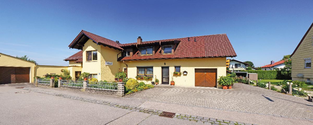 Haus Hilgarth in Bad Füssing