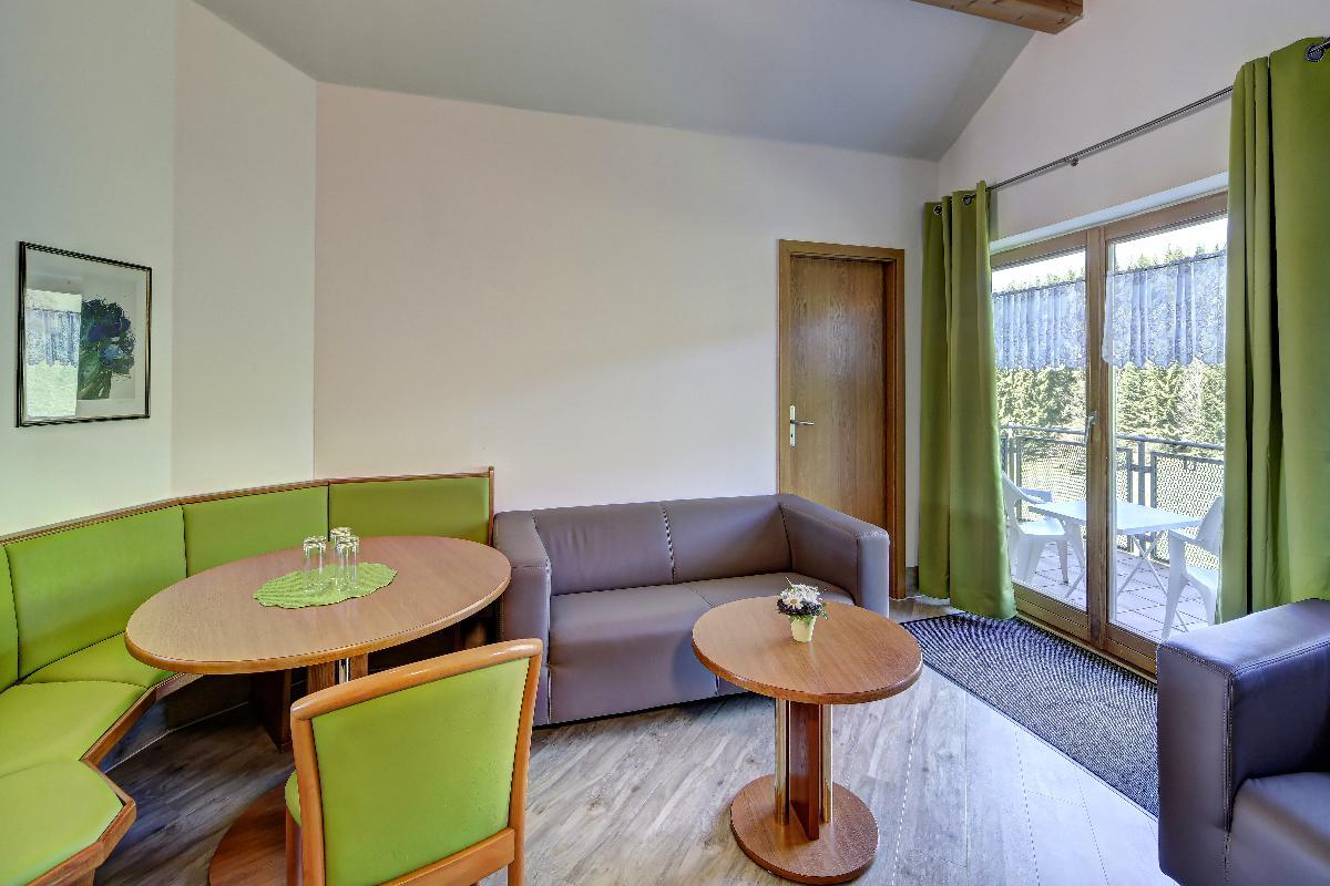 Hotel Bayerischer Wald in Neukirchen