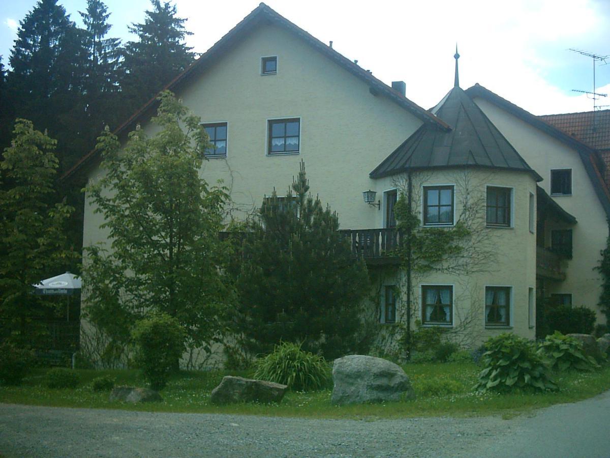 Waldgasthof Schiederhof in Wiesenfelden