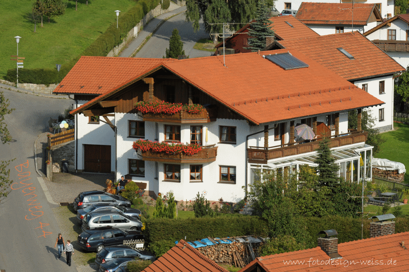 Haus  Bayerweg in Sankt Englmar