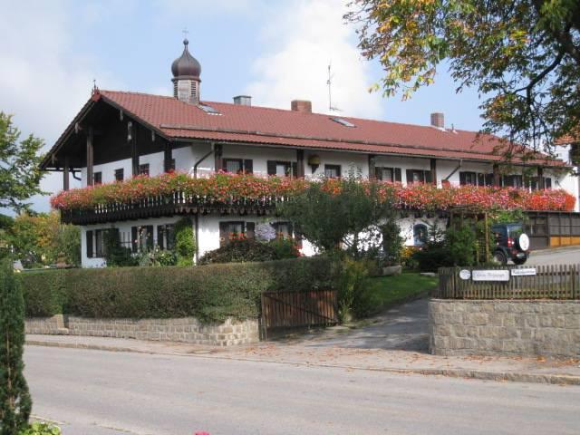 Ferienhof Santl / Six in Rattenberg