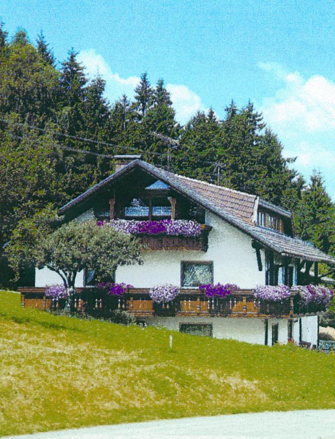 Ferienwohnung Maier in Rattenberg