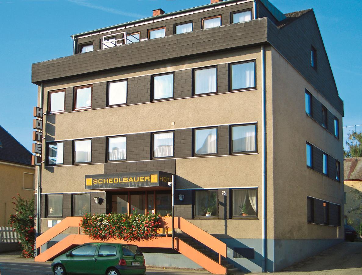 Hotel Schedlbauer in Straubing