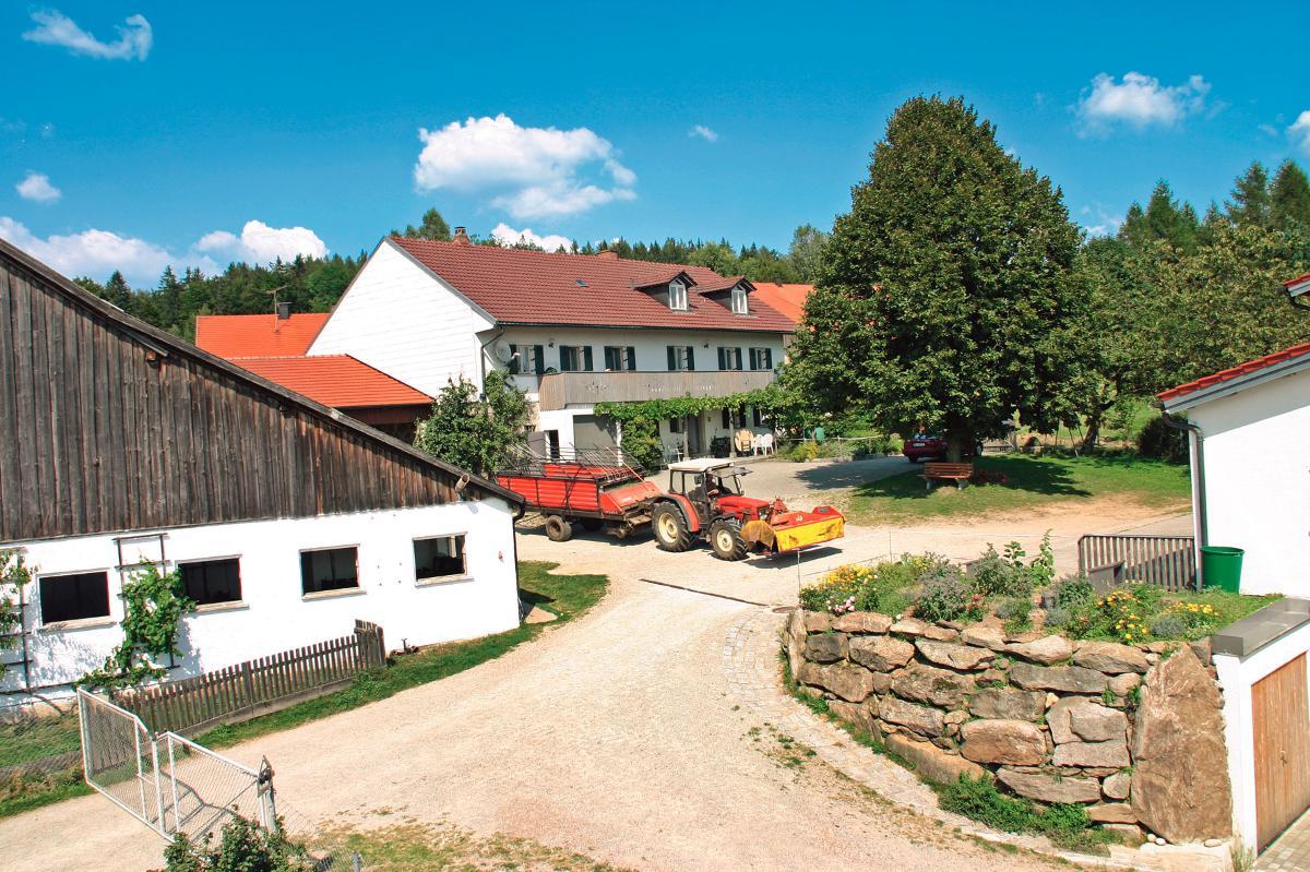 Holmer Hof in Wiesenfelden