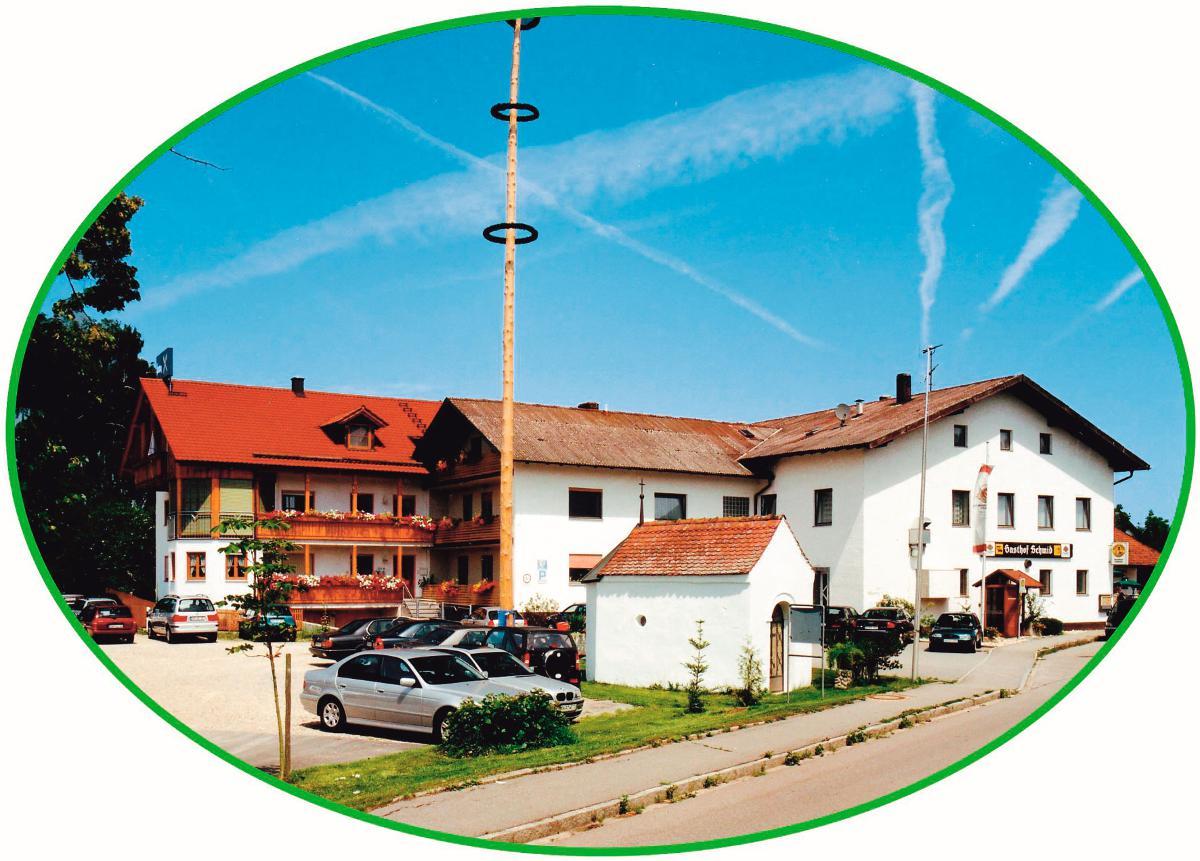 Landgasthof Schmid in Steinach