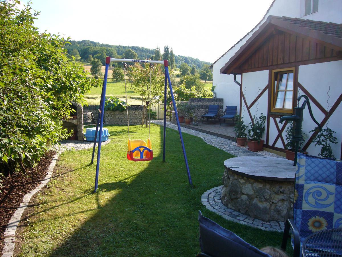 Ferienwohnungen Ruppenstein in Bad Staffelstein OT Stublang