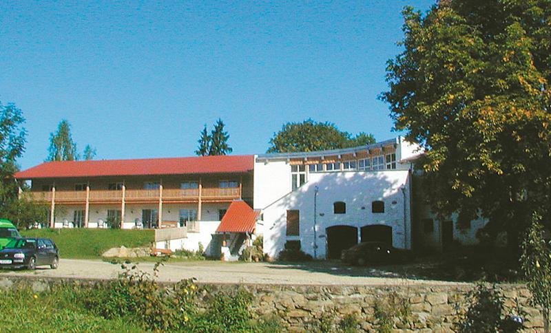 Gasthaus Dirscherl in Haibach-Elisabethszell