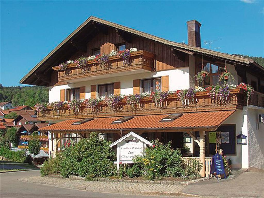 Zum Oberen Wirt in Haibach-Elisabethszell