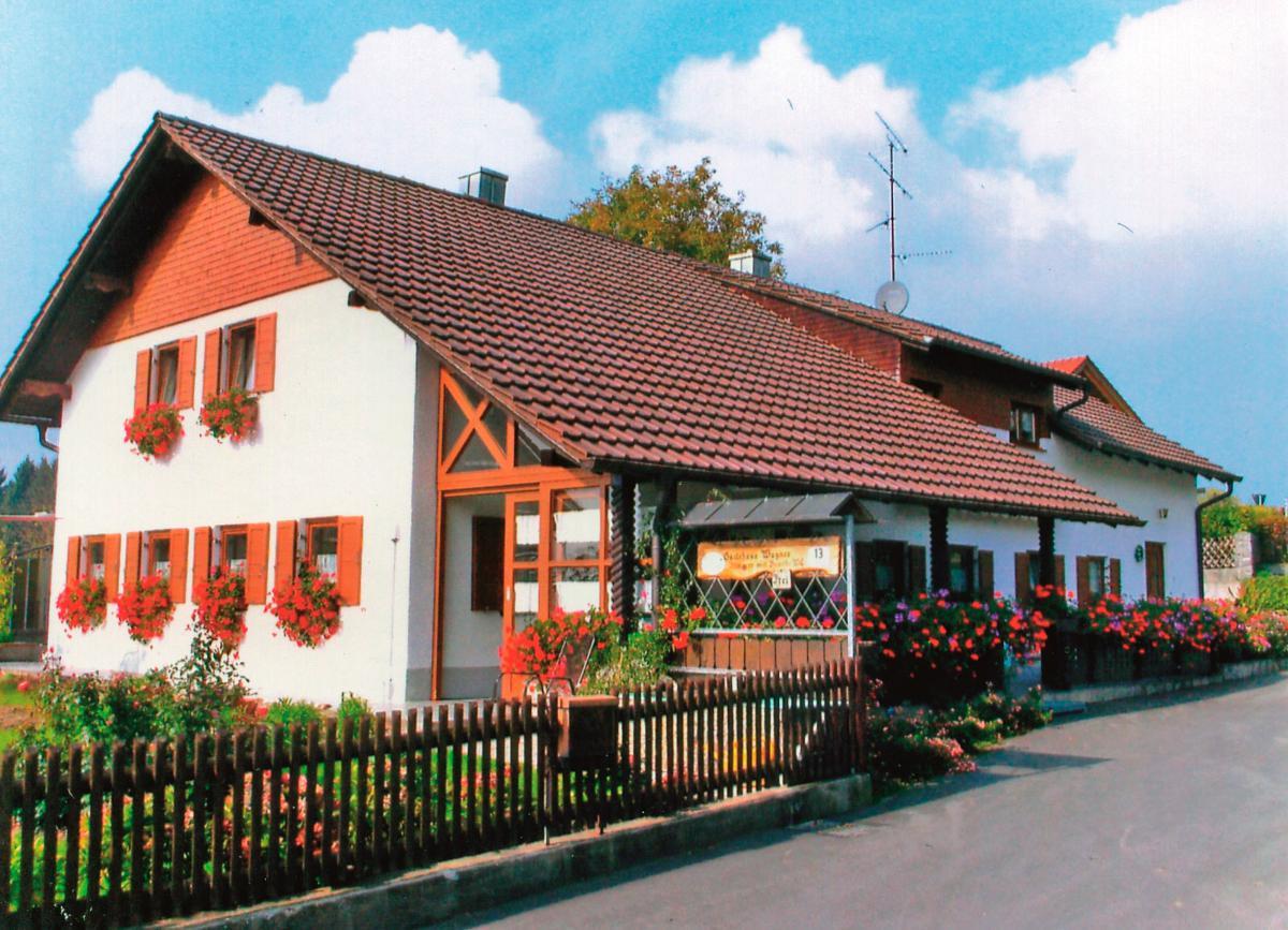 Pension Wagner in Neukirchen