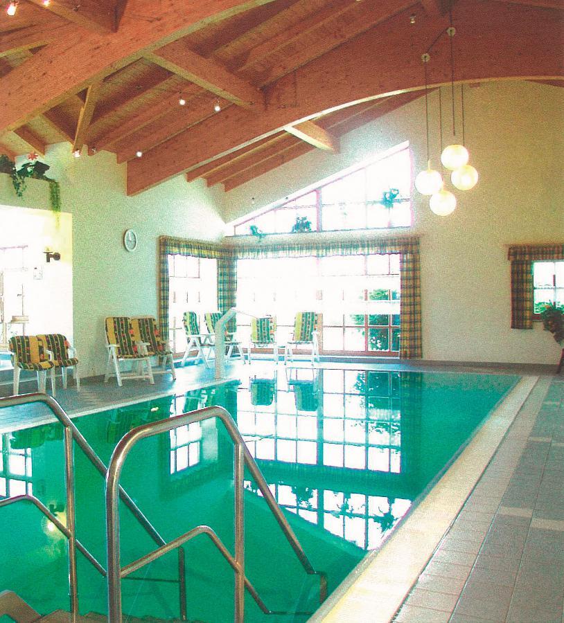 Hotel-Gasthof Dilger in Rattenberg