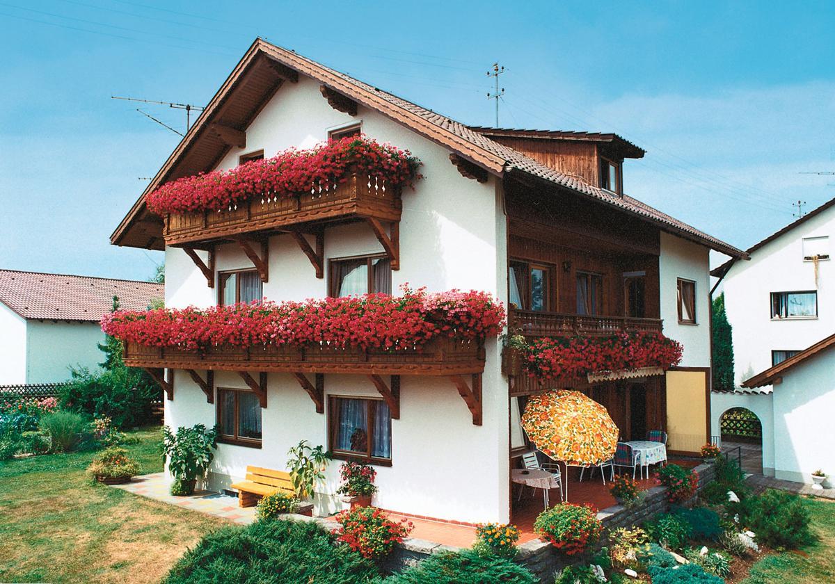 Gästehaus Petzendorfer in Schwarzach