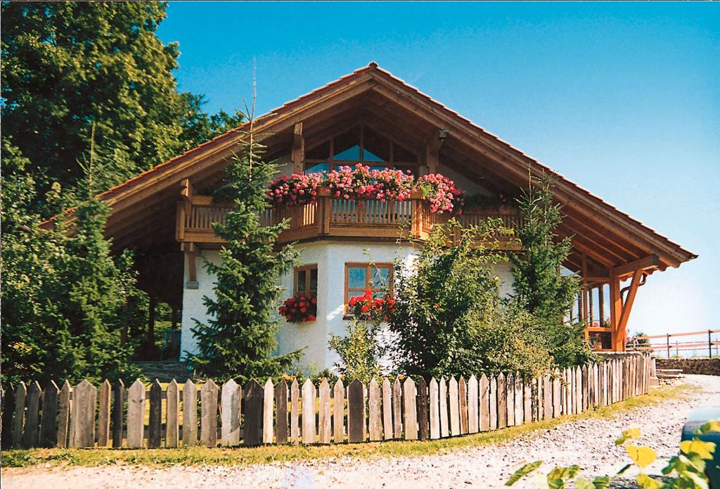 Reiterhof-Bauernhof Schober in Schwarzach