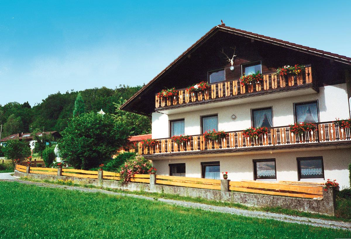 Ferienwohnung Kopp in Schwarzach