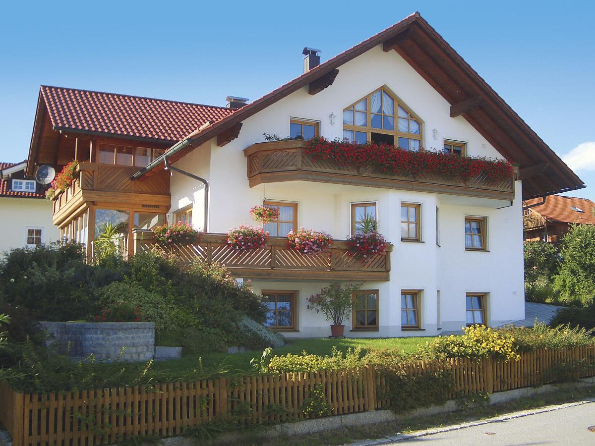Exclusiv-Ferienwohnung Petzendorfer in Schwarzach
