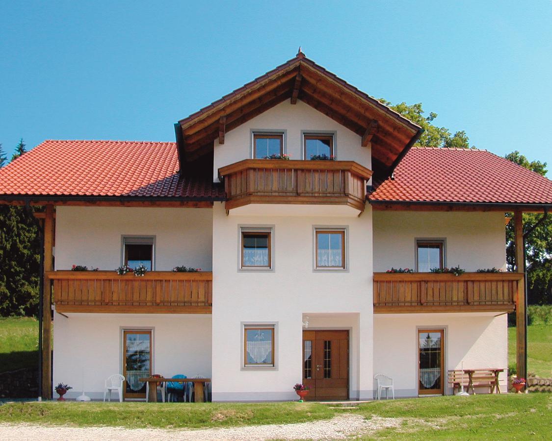 Haidberg-Hof in Sankt Englmar
