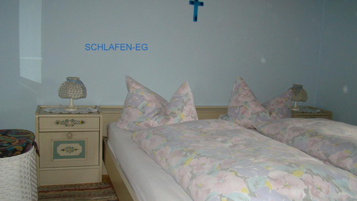 FeWos Pongratz in Rattenberg