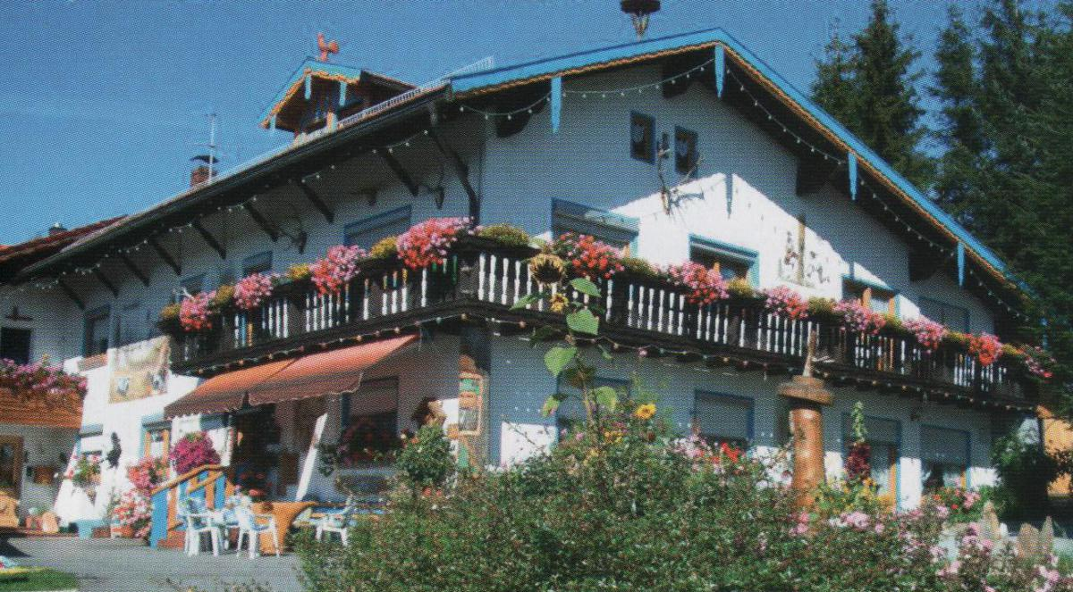 Ferienpark Wagnerhof