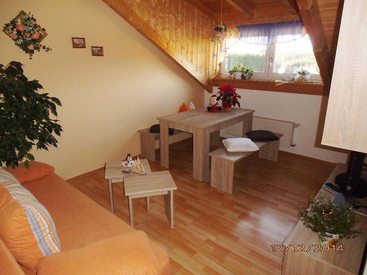 Ferienwohnung Rankl in Frauenau