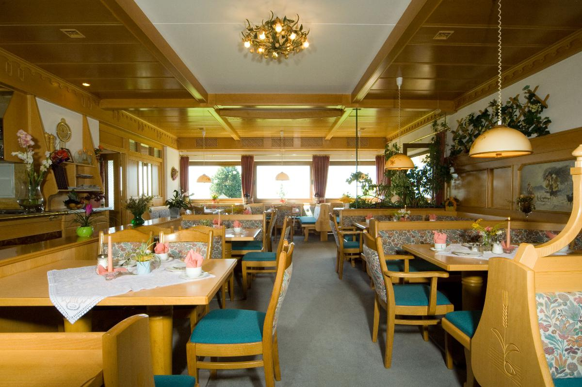 Panoramahotel-Cafe Wimmer in Schöllnach