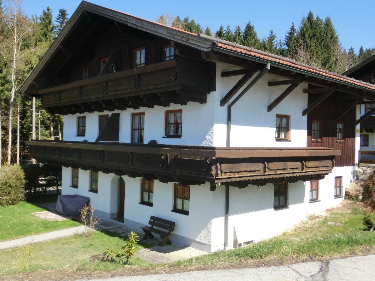 Am Waldeck 8, 804 Eckert in Hauzenberg