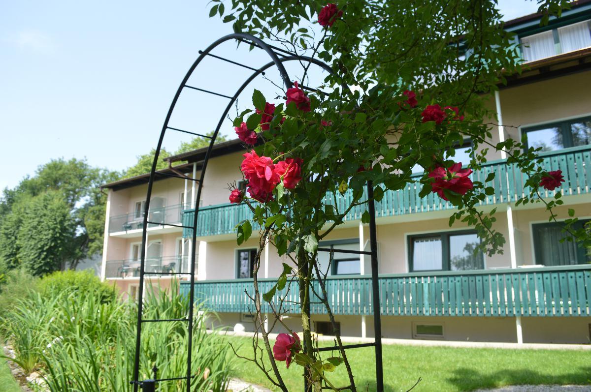 Landhaus Riedl - Die Nichtraucher-Idylle in Bad Füssing