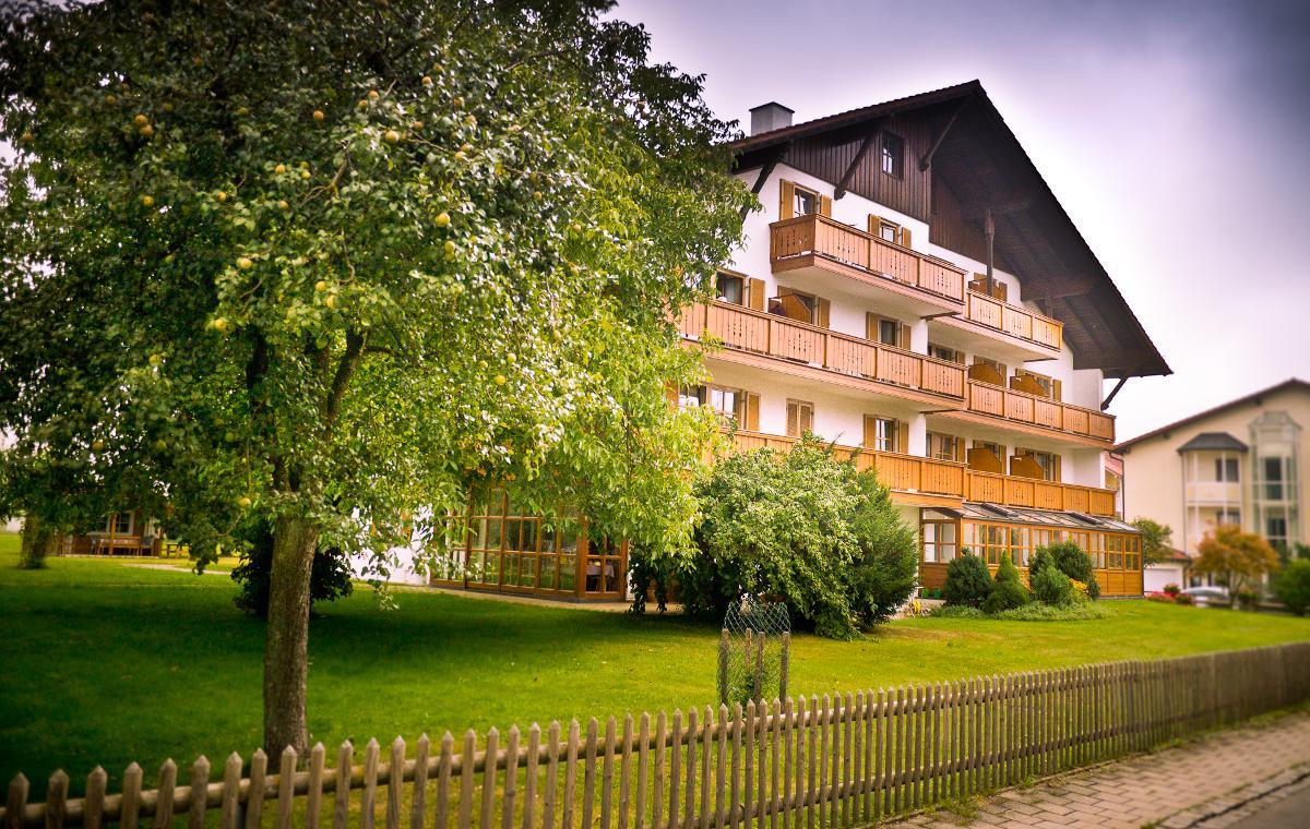 Haus Maria in Bad Füssing