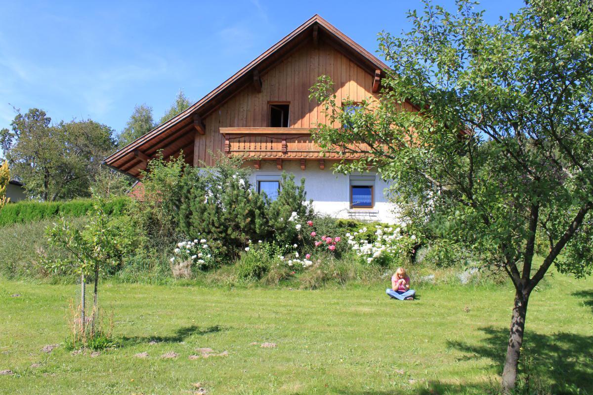 Landhaus Wildfeuer in Kirchdorf i. Wald