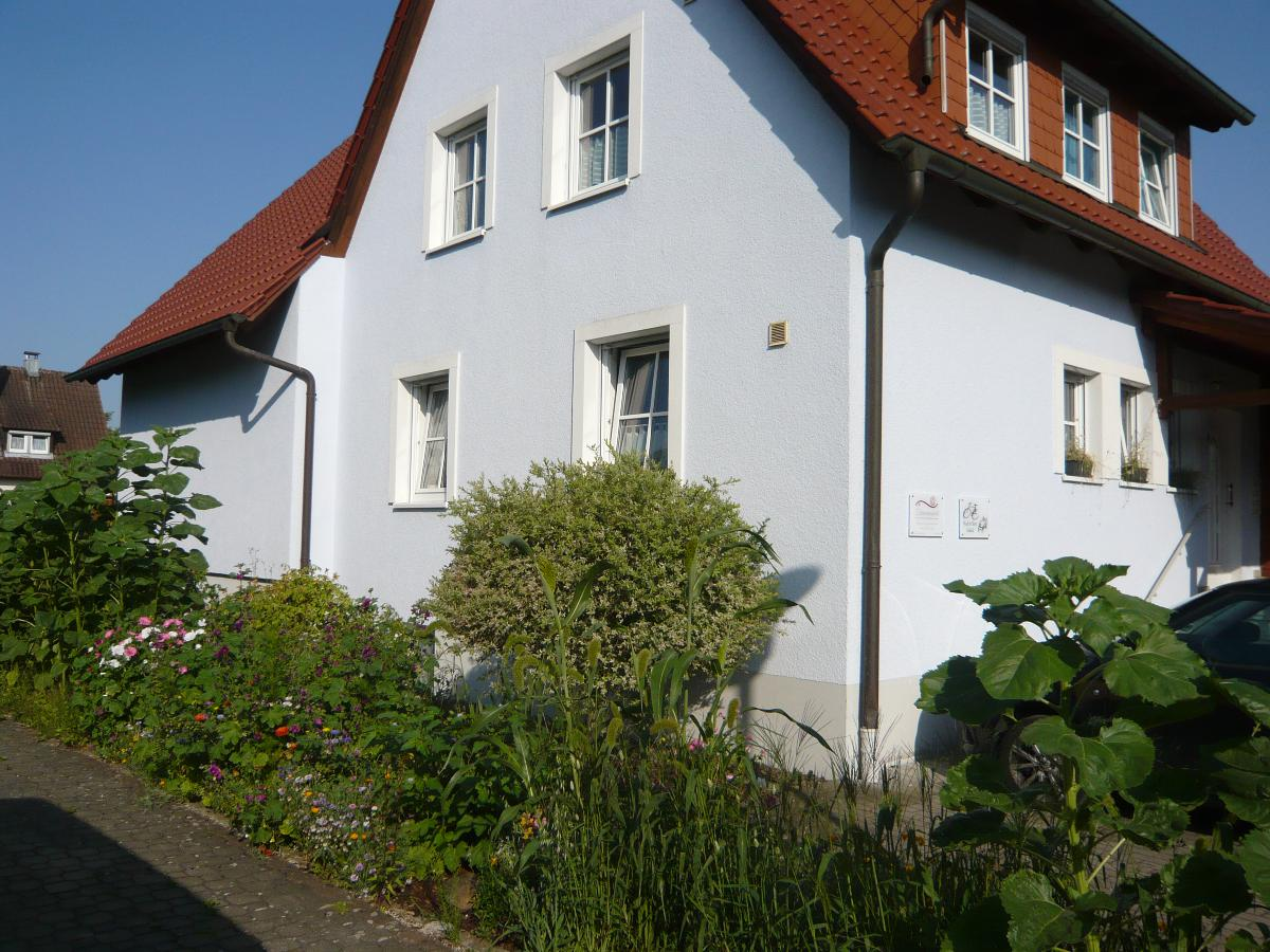 Apartment & Klang in Bad Staffelstein