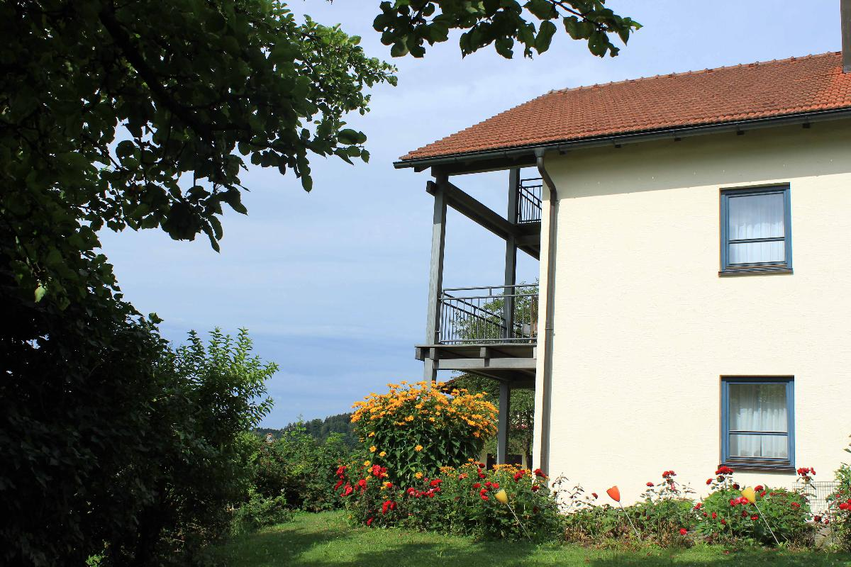 Ferienwohnung Eder Therese in Grafenau