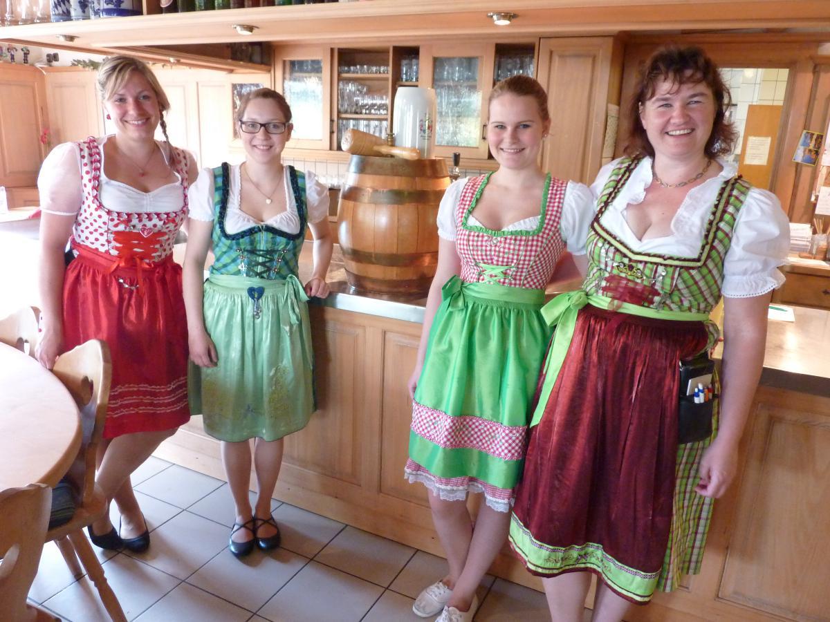 Brauerei-Gasthof Reblitz in Bad Staffelstein OT Nedensdorf