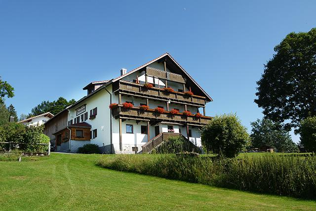 Pension Draxlerhof in Neuschönau