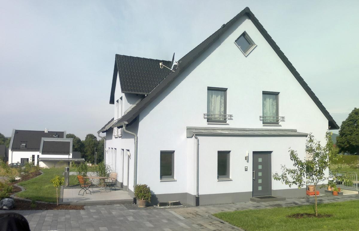 Apartment Am Kommbühl in Bad Staffelstein