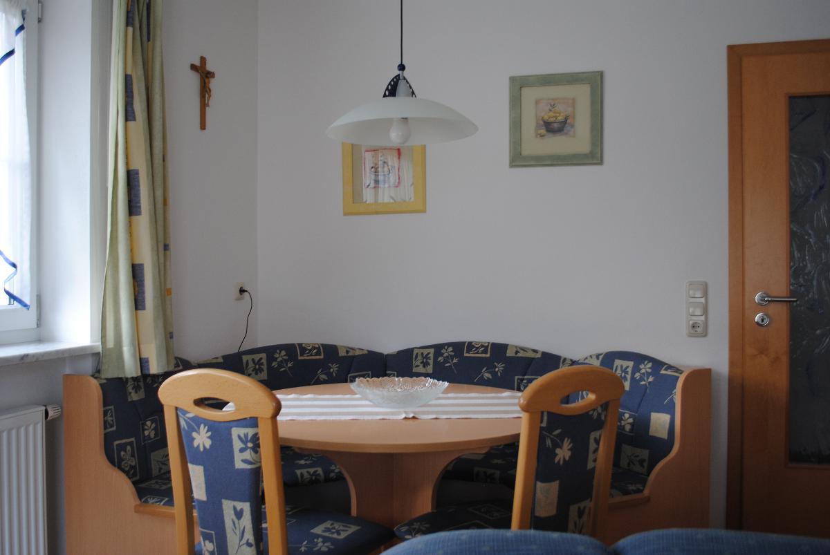 Ferienwohnungen Plenk in Bischofsmais