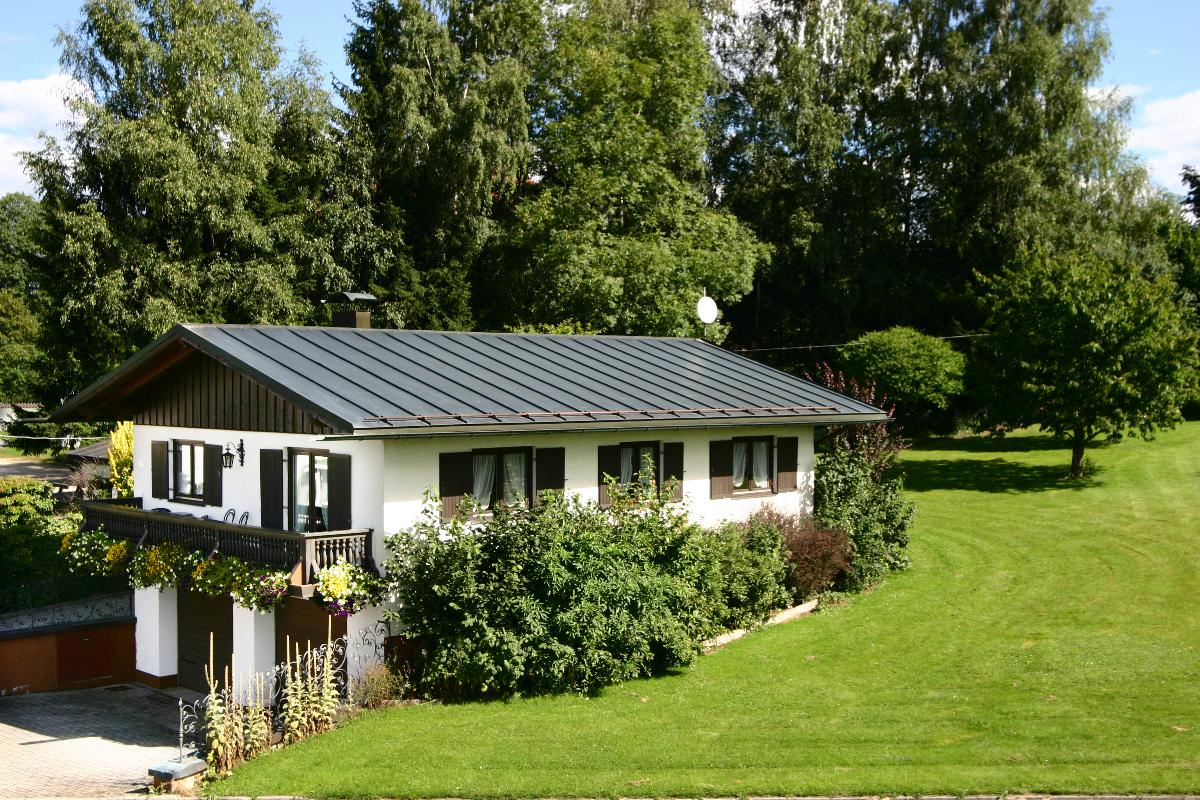 FW Haus Hirschgarten in Frauenau