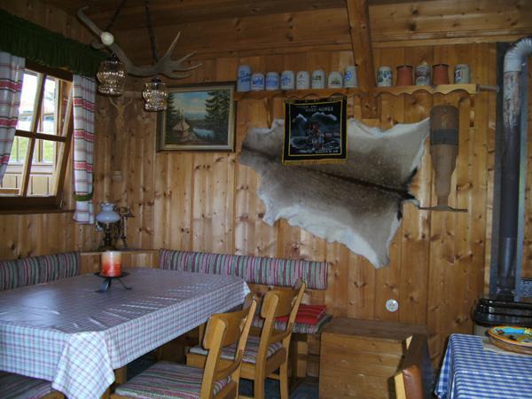 Haus Friedl Reichenberg in Riedlhütte