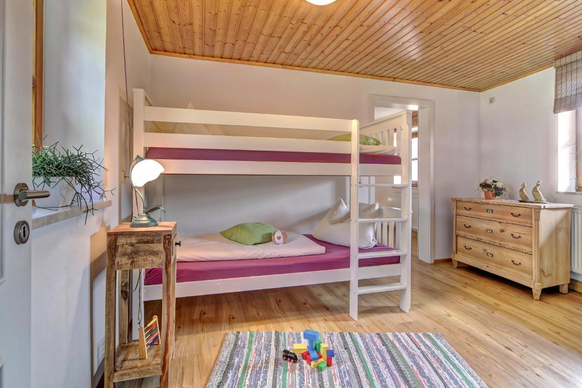 Ferienhof Stetter in Schöllnach