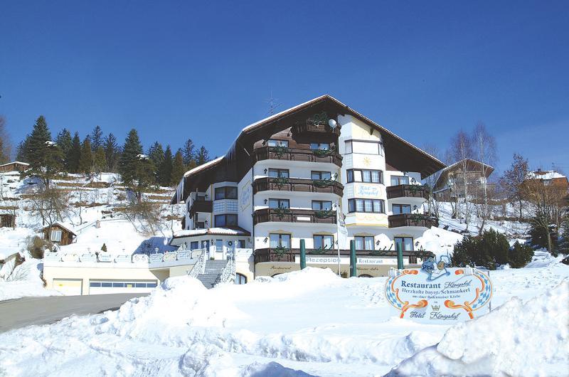 Hotel Königshof in Bodenmais