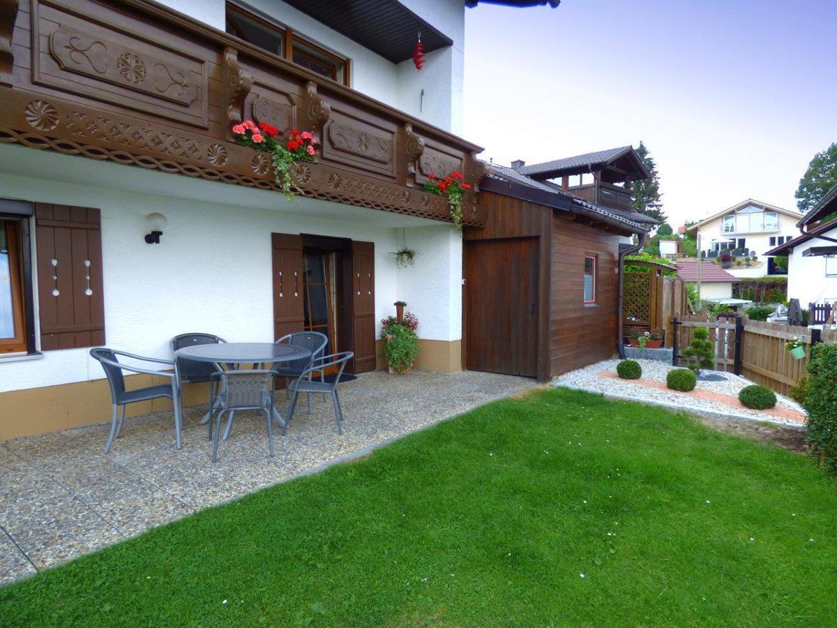 Pension Friedrich in Gotteszell