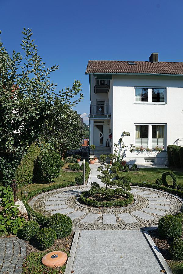 Haus Pollak  in Waldkirchen