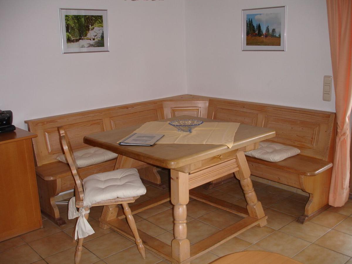 Landhaus Margarita in Bodenmais
