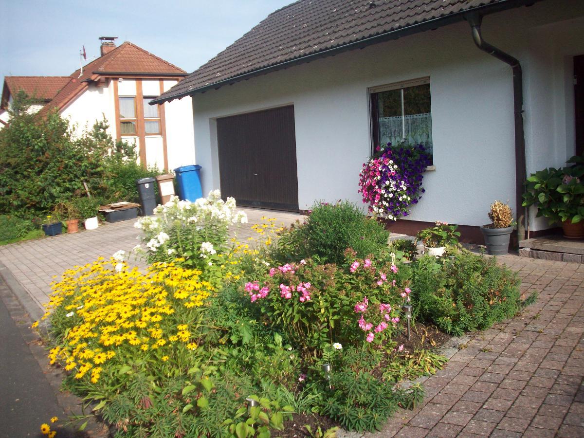 Haus Theresia Ferienwohnung in Bad Brückenau-Eckarts